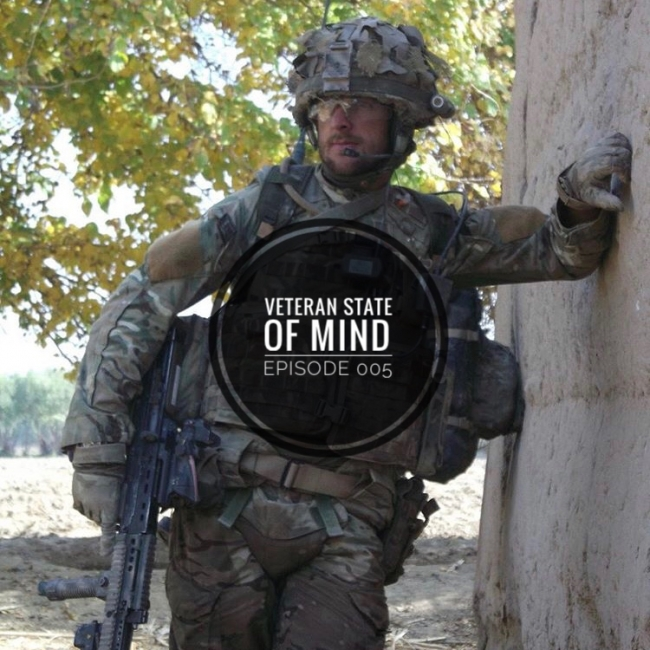 Episode 005: Allyness in Afghan, with Sean Jones MC