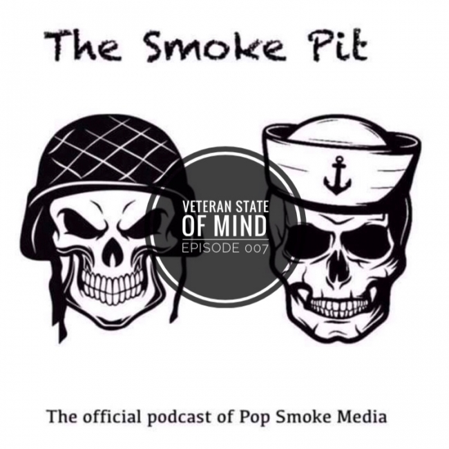 Episode 007: the most hungover episode ever, with the Smoke Pit Podcast
