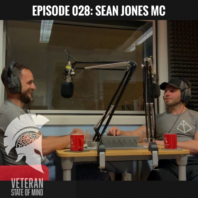 Episode 028: Breaking down a breakdown, with Sean Jones MC