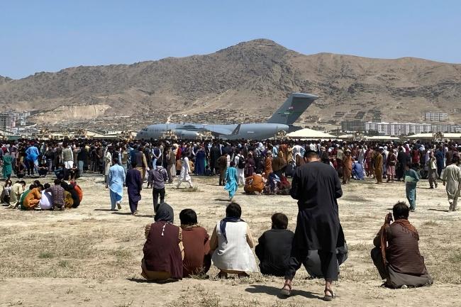 Episode 149: Rants & Bants 19, Afghanistan Cluster F**k