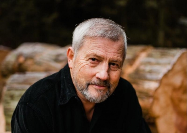 Episode 091: What it is Like to go to War, with Karl Marlantes