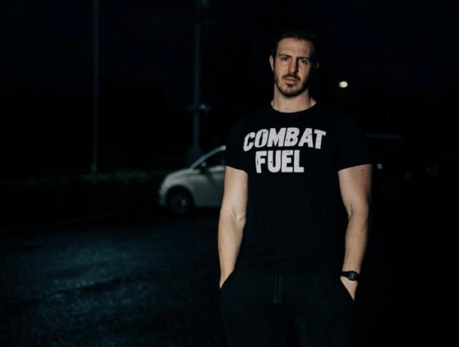 Episode 122: Combat Fuel, with Alex Berezynskyj