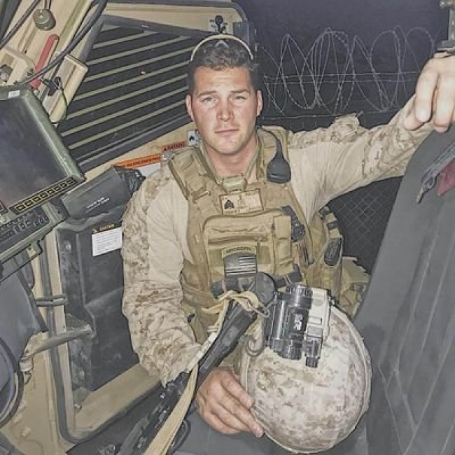 Episode 150: An American Take on Afghanistan, with Jesse R. Phillips